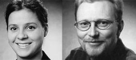 <h2>Laura Partanen et Arto Kankkunen</h2>